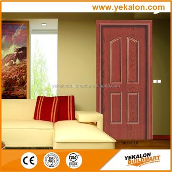 Yekalon Melamine Door MDF Interior Door