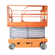 ce certificated outdoor cleaning mobile lifting equipment