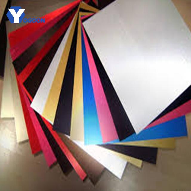Colored Aluminum Sheet Metal, Colored Aluminum Sheet Metal Suppliers ...