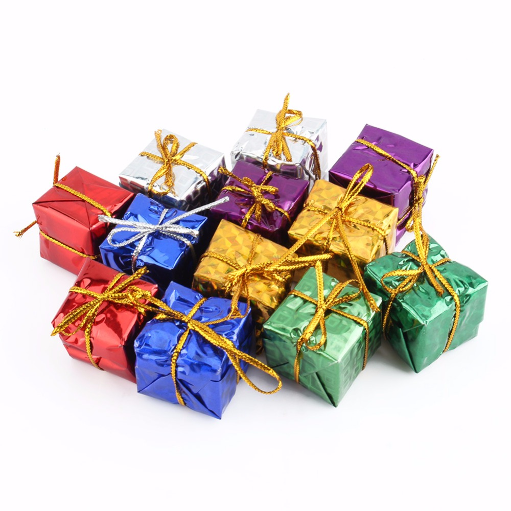 Online Buy Wholesale mini christmas tree ornaments from ...