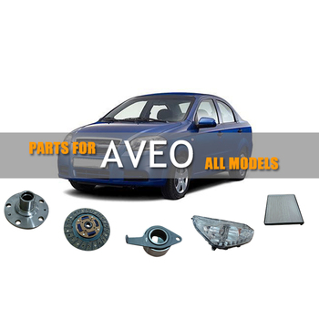 One Stop Auto Spare Parts Wholesaler For Gm Chevrolet Aveo Buy