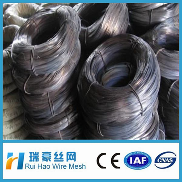 20 Gauge Soft Black Annealed Iron Wire For Binding ( Manufacturer ...