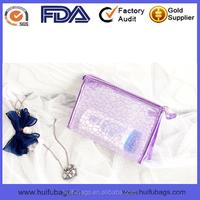 waterproof makeup cosmetic case for ladies Top selling plastic oem travel cosmetic case manufacturer