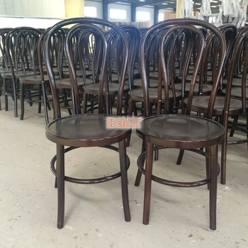 Wholesale Stacking Thonet Bentwood Cafe Chair