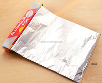 Cheap foil from aluminum foil factory