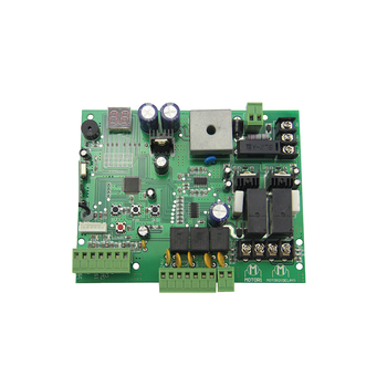 Universal Control Board For Automatic Gate Controller Security System  Access Control Board - Buy Access Control Board,Control Board For Automatic