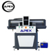 LED UV Flatbed A3 Printer UV LED Printing Machine