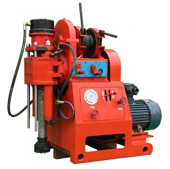 Portability  drilling rig machine for building construction