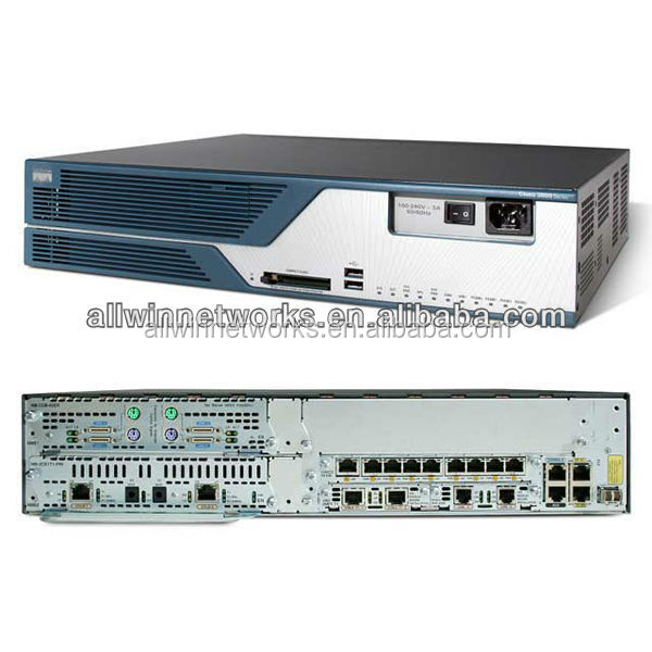 New original 3825 Router, hot sell Routers 3825