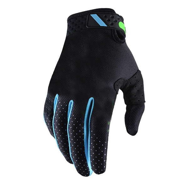 Factory OEM Outdoor Mesh Cycling Gloves Cold Weather Custom Full Finger Bike Glove