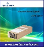 Emerson(Astec) MP6-3U-0P modular power supply (MP6 series)