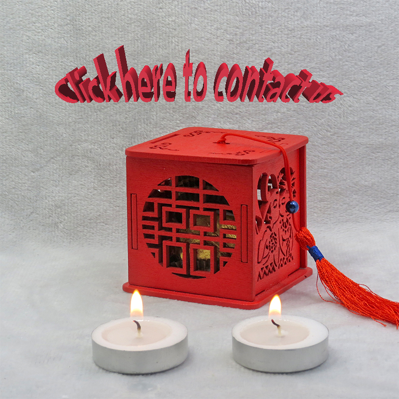 2020  taobao cheap scented Tealight candles