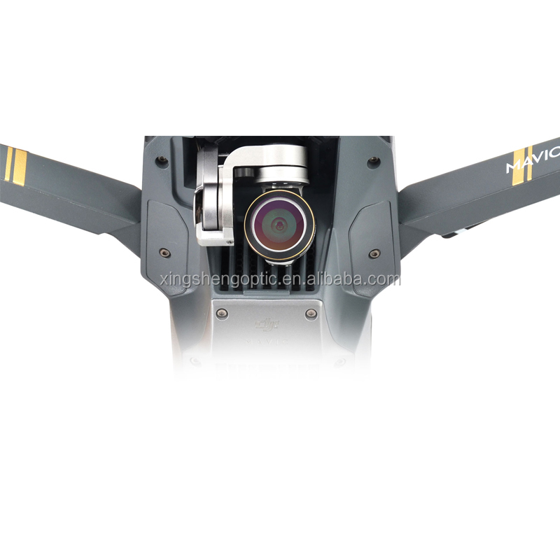 Drone kamera ND filter Neutral Density ND Filter untuk MAVIC PRO drone DJI
