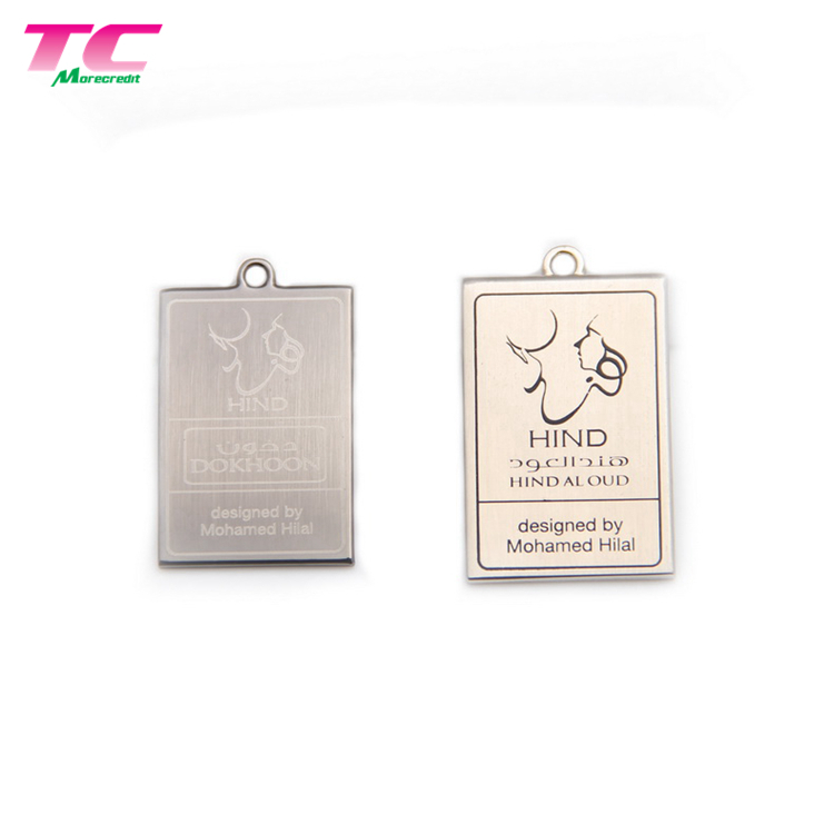 Zinc Alloy Colorful Glitter Bone Shape Wholesales Blank Dog Tag Metal Dog Tag Custom Pet Tag