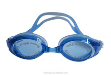 2015Entertainment set adult swimming goggles