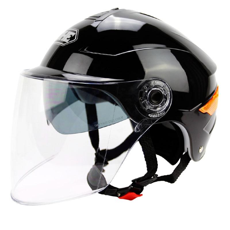 2016 Yohe YH339W motorbike harley motorcycle helmet safety ...