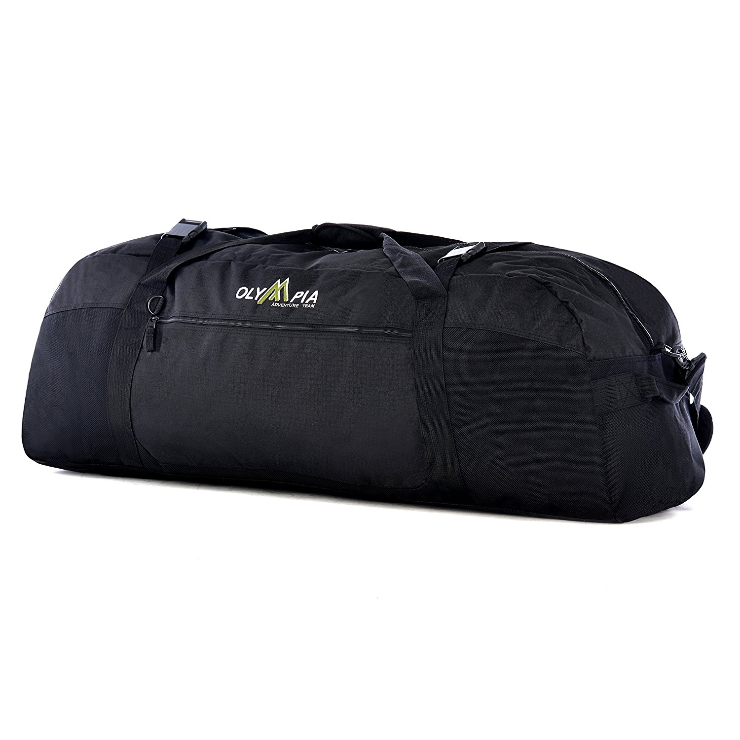Get Quotations · Olympia Luggage 36 Inch Sports Duffel e3a7a5be75711