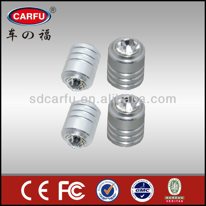 Caefu Tire Wheel Valve Stem Caps