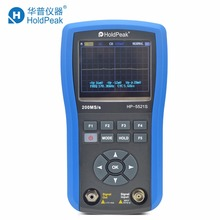50MHZ Digital Oscilloscope Scope Meter HP-5521S
