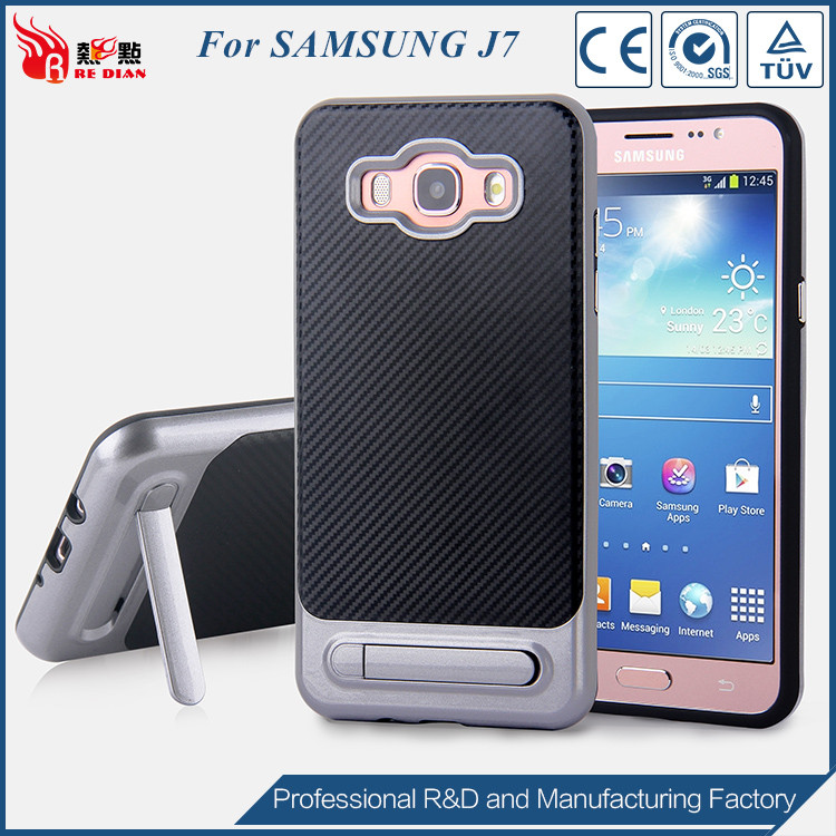 Trade assurance cellphone case for samsung galaxy j7 prime