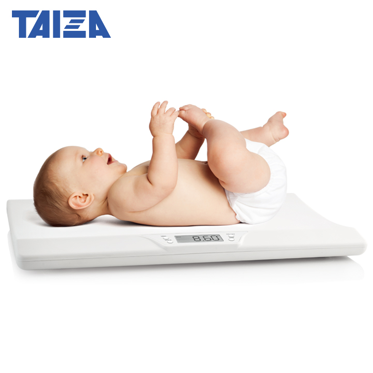 Taiza 20 kg 44lb elektronische smart infant gewicht/waage digitale baby waage