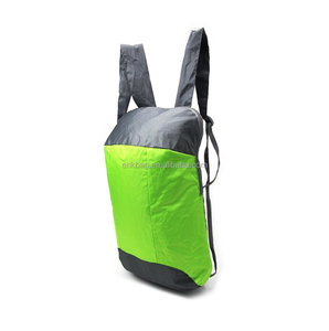 Super Light Durable Folding Backpack