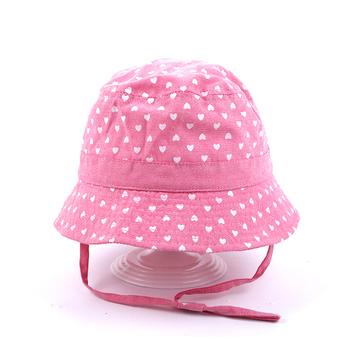 4fc42206 100% Cotton Sun Hat New Print Summer Hats Cute Casual Bucket Hat Baby Cap
