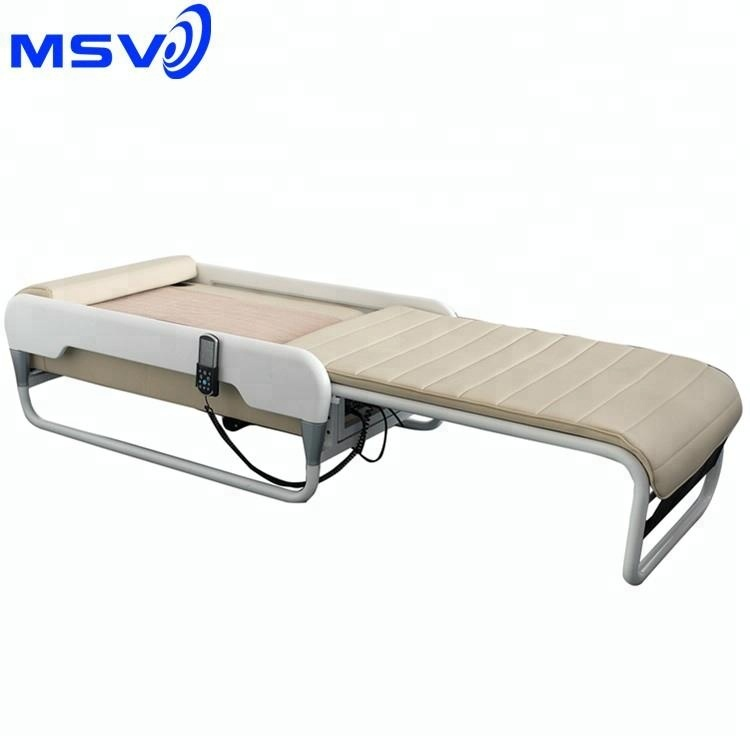 Jade Thermal Massage Bed Supplier