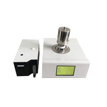 TGA1150 TGA Thermal Weigh Loss Tester Thermogravimetric Analyzer
