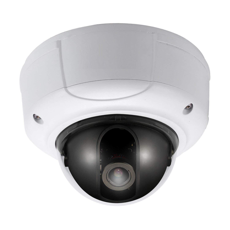 Dahua DH-CA-DBW581B CA-DBW581BN - 700TVL Day/Night WDR Vandal-Proof Dome Camera,4-9mm Lens