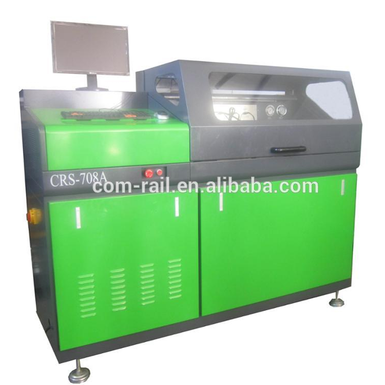 Common rail injector test bench CRS-708A