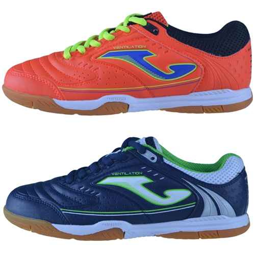 ed79342b68c Get Quotations · Joma China factory cheap sale price indoor flat sole kids futsal  football shoes for boys and