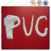 China manufacturer sg5-k67 pvc resin off grade for pipe