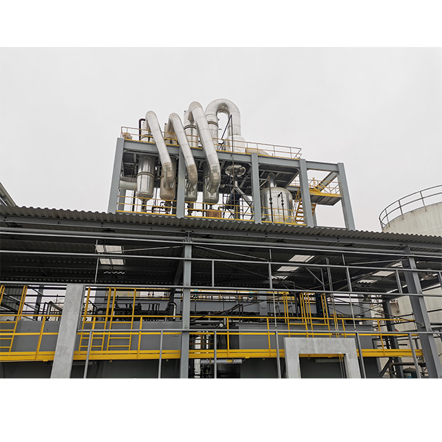 5-500TPD Biodiesel making machine Bio diesel plant for waste cooking oil with factory esterification technology