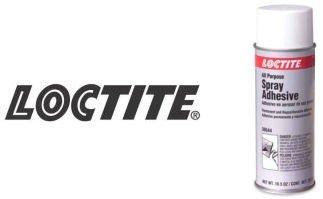 Loctite 30544 10.5-Oz. Aerosol All-Purpose Spray Adhesive (1CAN)