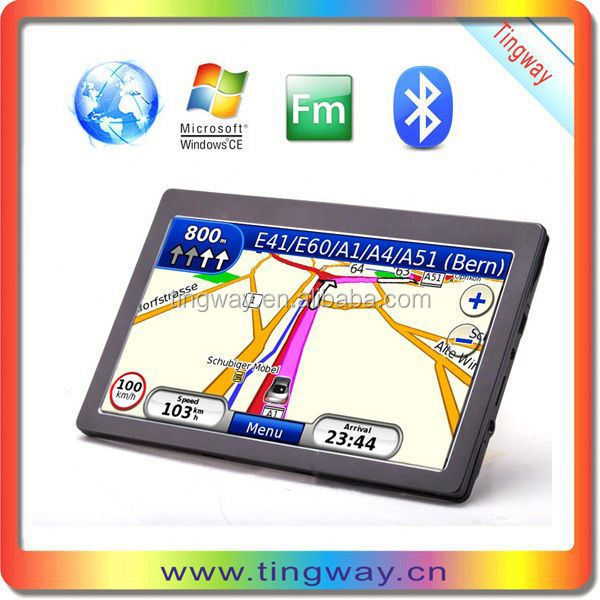telecharger carte gps pour windows ce 6.0