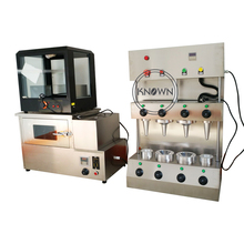 Électrique <span class=keywords><strong>Pizza</strong></span> Cône Machine de Moulage Automatique Cône Gaufrier <span class=keywords><strong>Four</strong></span> <span class=keywords><strong>Four</strong></span> de Boulangerie Commerciale