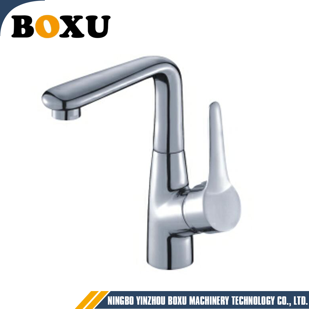 New Product Health Pull Out Brass Kitchen Faucet