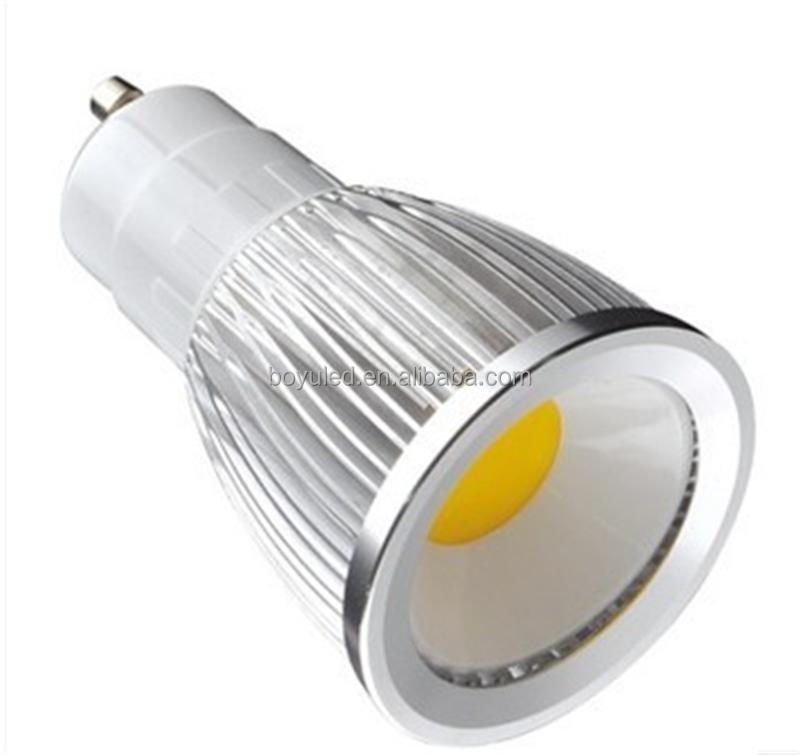 low price hot sale widely use spot light led 3w 5w 7w gu5.3 e27 gu10 led aluminum spotlights