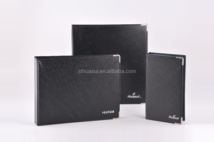 pvc card holder for business / hard plastic pvc cover name card