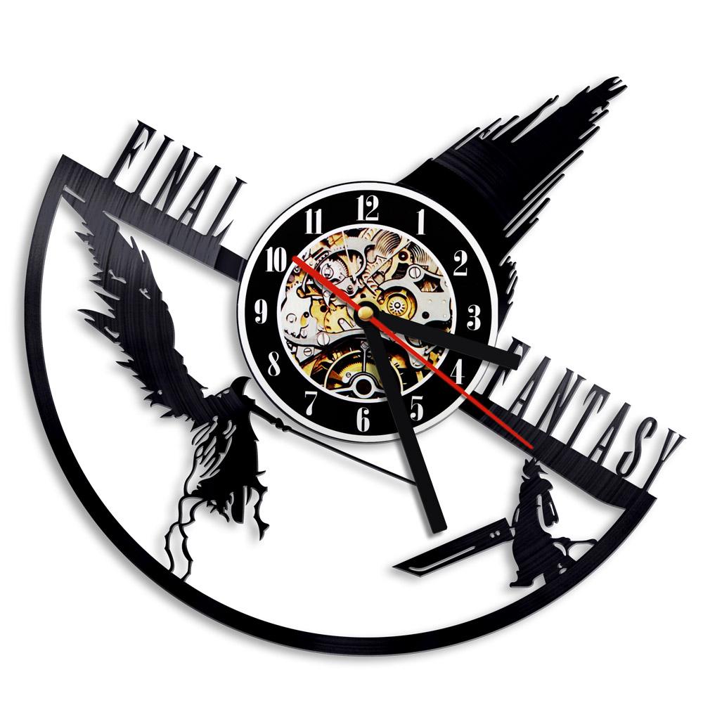 Decoration Murale Final Fantasy