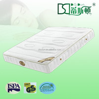 Foshan Mattress Factory Direct Supply Wholesale Best Brice Good Quality Compressed Foam Mattress