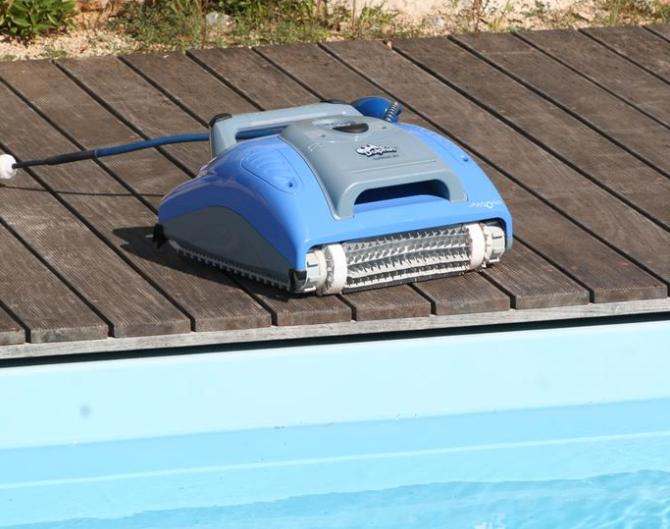 M3 Cb Swv Robotic Pool Cleaner