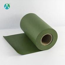 Pvc kerstboom <span class=keywords><strong>film</strong></span> 0.45mm groene glossy pvc roll <span class=keywords><strong>film</strong></span>