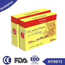 Hot Tiger Chinese Pain Relief Patches Manufacturer With Ce & Fda Iso