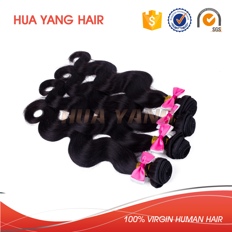 On Sale Brazilian Hair 8 26 28 30 Inch Hair Weaving Remy Extension High Quality Human Hair Brazilian In Stock