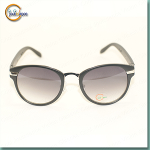 China new design low temple design sunglasses