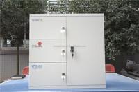Telecommunication Outdoor Fiber Optic Power Distribution Cabinet