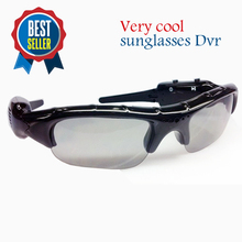 Best Seller Digital Audio Video Camera sunglasses dvr Audio Video Recorder Sport Camcorder Recorder Outdoor glasses