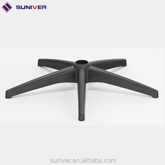 office chair base/office chair parts base /office chair wheel base K012